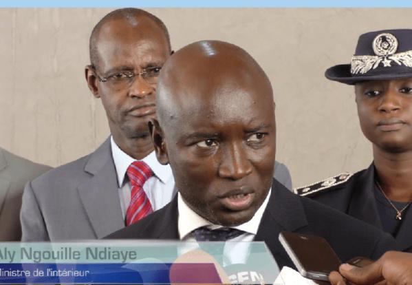 Aly Ngouille Ndiaye : «L'Etat doit encore 10 milliards à Iris Corporation»