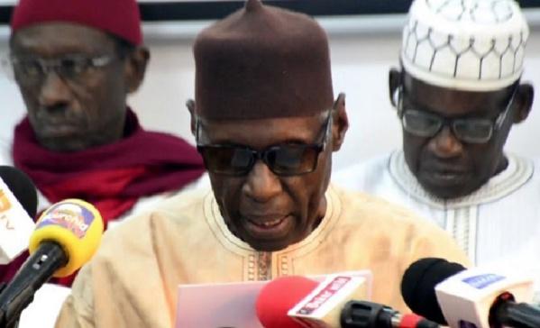 Abdoulaye Élimane Kane: « Khalifa Sall devrait obtenir une liberté provisoire»