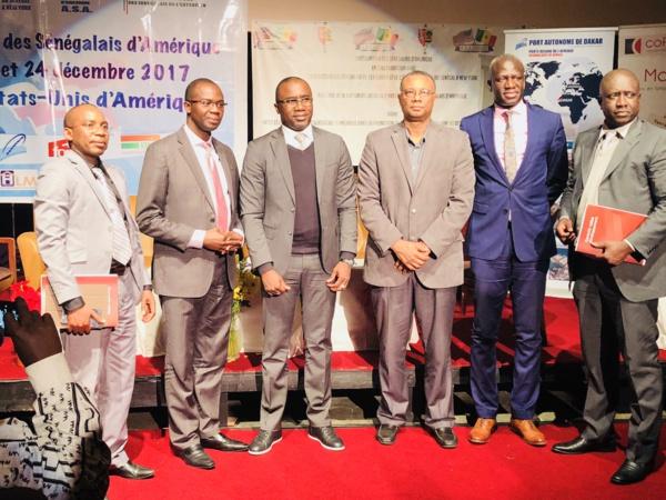 Le Fongip innove dans la diaspora: deux fonds lancés pour les Sénégalais de l'extérieur