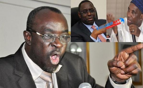 Cissé Lô  à Macky: « En enrôlant Sada Ndiaye, l'Apr ne gagnera rien et perdra beaucoup...»