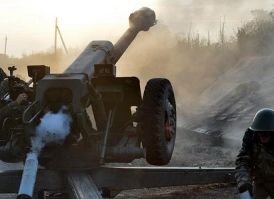 URGENT: des nouveaux tirs d'armes lourdes entendus à Ziguinchor