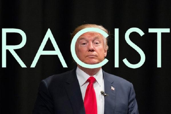 « Pays de merde » : l'Union africaine condamne les propos de Trump