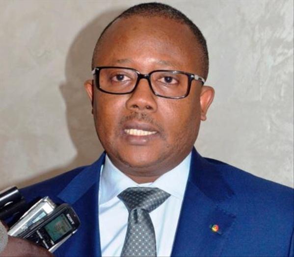Bissau: le premier ministre Umaro  Embalo a démissionné !