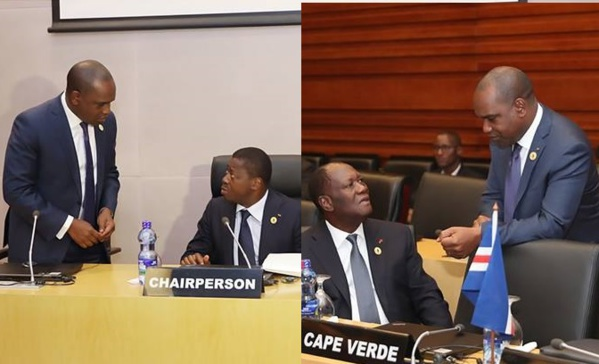 Ces images qui déshonorent la Cote Ivoire, le Burkina et le Togo