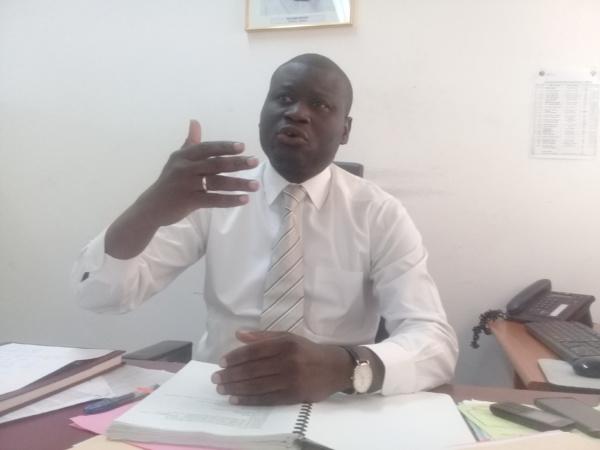 El Hadji Lamine Dramé responsable politique à Ouakam :« La division n'est plus d'actualité à l'APR. Le bilan du président Sall est facile à défendre »