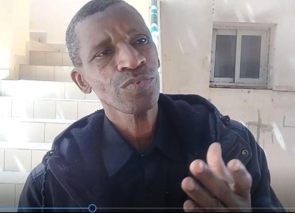 Adama Soumaré: «il faut améliorer la force des travailleurs informels pour qu'ils puissent s'engager...»