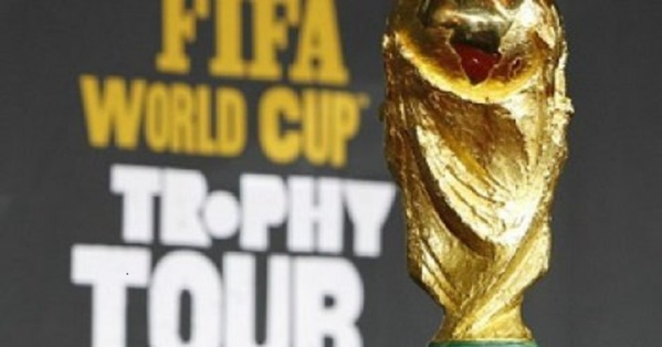 La coupe du monde sera a Dakar le 11 mars prochain