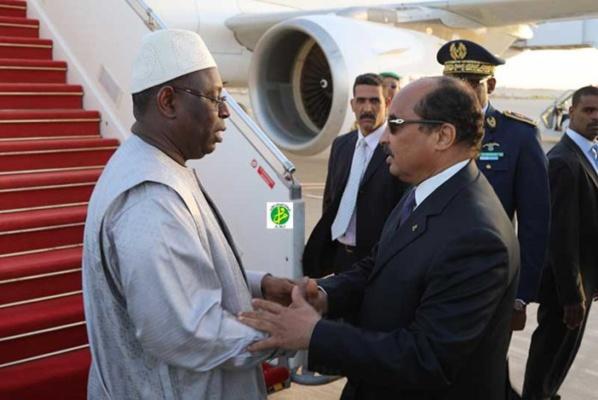 Mauritanie - Sénégal : Tout est bien qui finit bien !