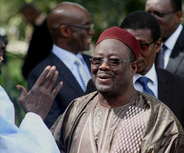 Procès Khalifa Sall : Mbaye Ndiaye avoue le complot contre le maire de Dakar
