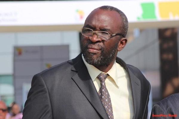 """Les magistrats qui font du """"n'importe quoi"""", réagissent contre Cissé Lo"""