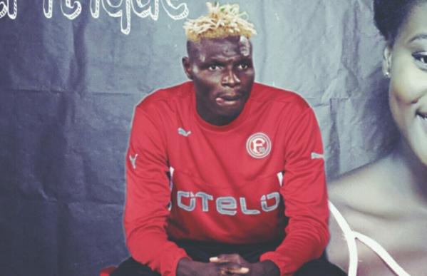 Le footballeur Aristide Bancé : « Je cherche une prostituée Sénégalaise qui m'a...»