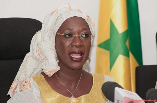 Anta Sarr Diako « Il n'y a pas de famine au Sénégal »