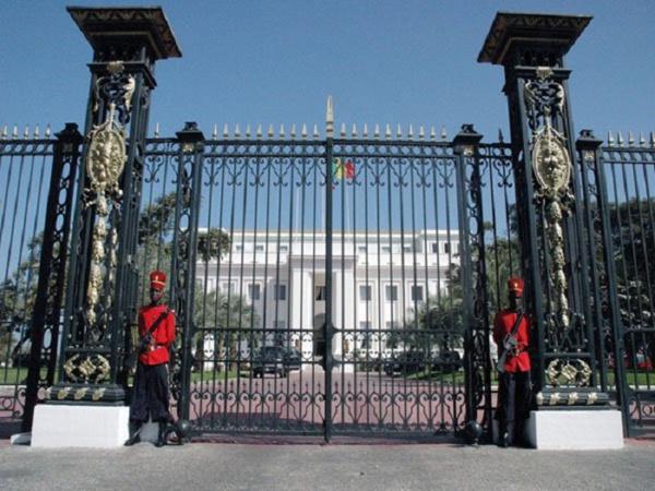 Un Palais à Diamniadio: «Faut -il en rire ou en pleurer ?»