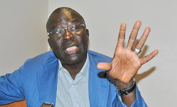 PDS: Babacar Gaye démissionne de la commission de vente ...