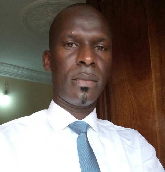 REWMI:  Pape Abdou Mané devient secrétaire national chargé des relations presse