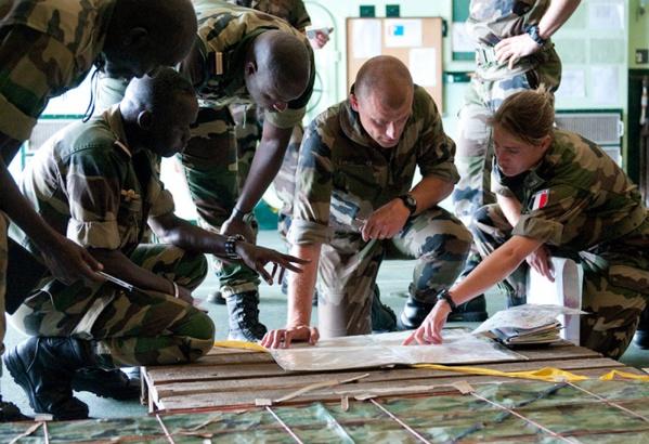La démission dans les armées : Ce que dit la loi ?