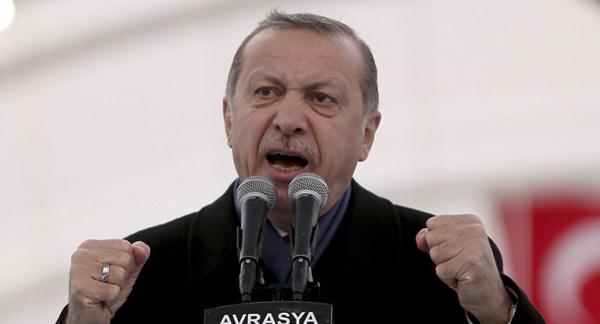 «Génocide» à Gaza: la Turquie rappelle ses ambassadeurs aux USA et en Israël