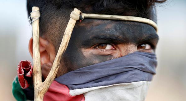 Massacre à Gaza vs 1 mort à Paris: pourquoi Facebook ne crée pas de safemark en Palestine?