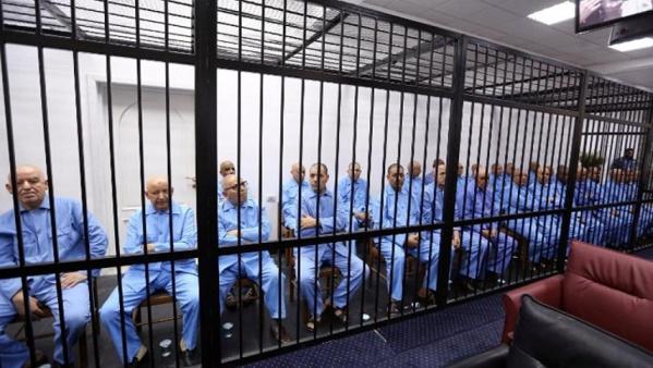Libye: libération prochaine des proches de Khadaffi