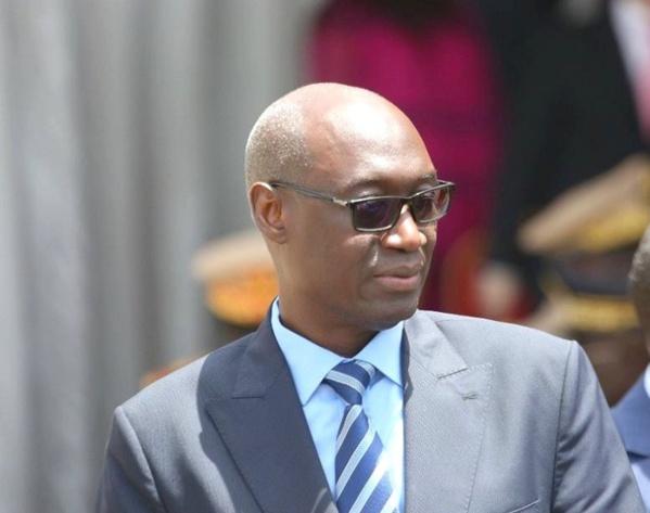 DAGE de la Présidence de la République: Awa Ndiaye remplace Abdoulaye Ndour
