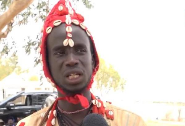 Le Saltigué Faap Wagane dément: «Je n'ai jamais prédit la réélection de Macky Sall en 2019... »