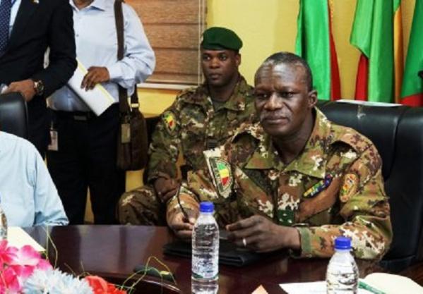 G5 Sahel: le général Didier Dacko, limogé