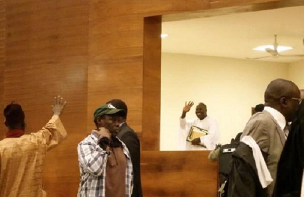 Le procureur très favorable à la libération de Khalifa Sall !
