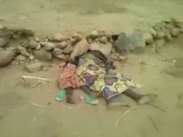 Cameroun: une vidéo d'exécutions d'enfants et de femmes suscite l'indignation