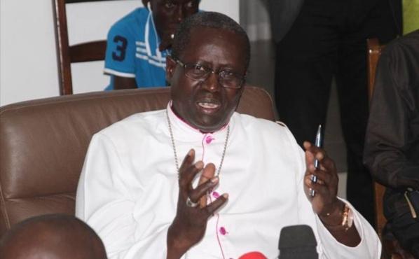 Monseigneur Ndiaye se prononce sur l'affaire Imam Ndao: « Pour rendre la justice, la conscience nous impose... »