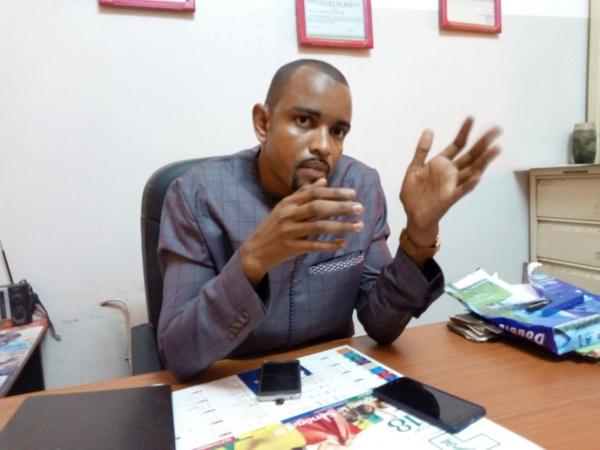 Moussa Sow du MEER fait son bilan: «Sans moyens nous avons défendu le président  Sall »