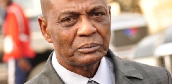 Thiaye Diaby de l'APR à Pape Samba Mboup: « Si Karim est un Rat  toi tu es un Chat... »