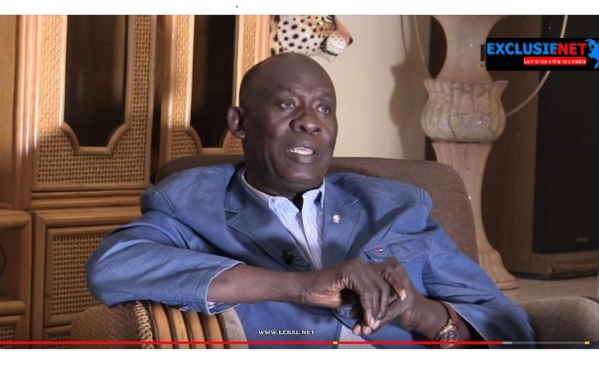 Baba Tandian: «Je confirme, le président dort après 2 heures du matin »