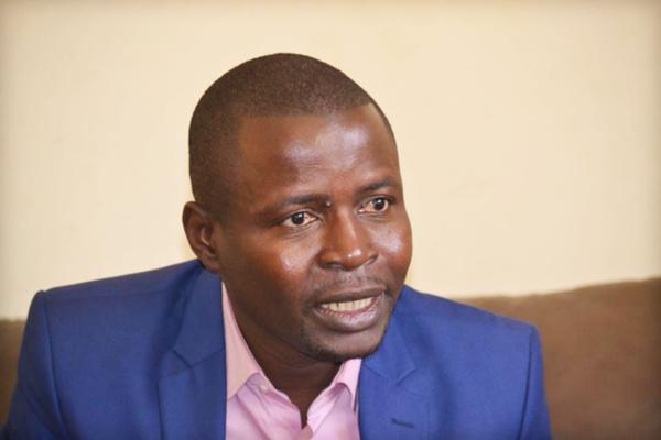 Dr Ibrahima Mendy: « L'opposition manque visiblement de sérénité »