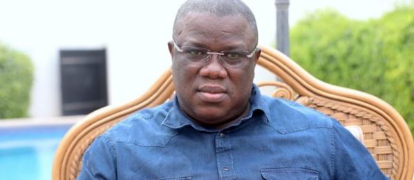 Baldé prévient: « Macky Sall ne peut pas passer au premier tour»