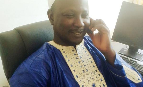 Mairie de Ziguinchor: Le Directeur de Cabinet de Baldé démissionne