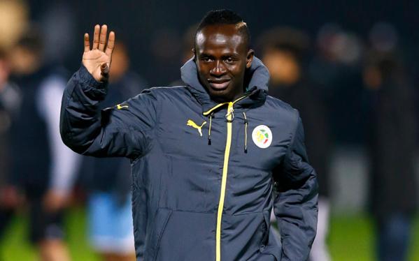 Sadio Mané: « Mes parents pensaient que le football était une perte de temps»