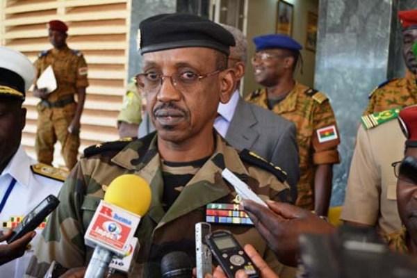Pourquoi le général Mamadou Sow a démissionné