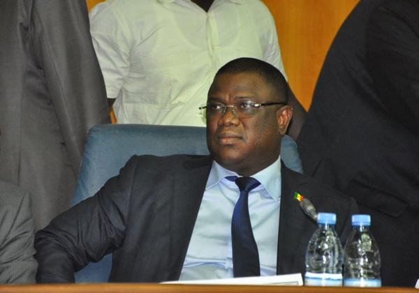 Abdoulaye Baldé parle ce soir sur TV5