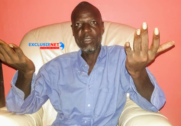 Cherif Afia Dia et Cie quittent l'APR: « Macky nous a déçu. Il y'a trop d'injustice... »