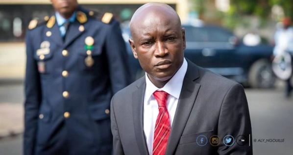 Insécurité à Dakar: Le ministre de l'intérieur parle sans rassurer