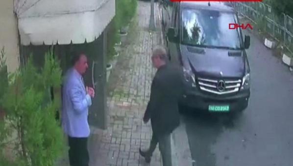 URGENT: L'Arabie saoudite confirme que le journaliste  Khashoggi a été tué au consulat d'Istanbul