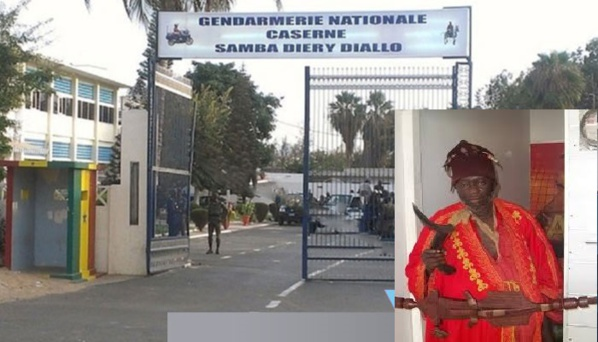 La gendarmerie enquête sur la mort de Moustapha Bassène et reporte son inhumation