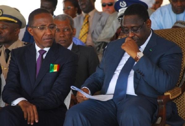 Permis pétroliers: Abdoul Mbaye mouille Macky Sall et Cie