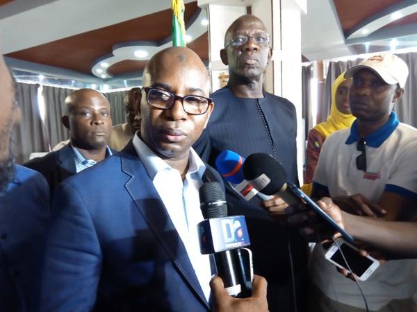 Moustapha Guirassy fustige la sommation du ministre de l'intérieur contre les ONG soutenant de Yen Marre