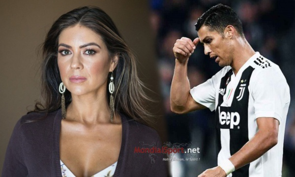 Cristiano Ronaldo accusé de viol : ce document accablant où il avoue tout