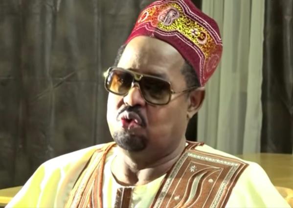 «Ils ont tué Sidy Lamine Niasse mais ils payeront»