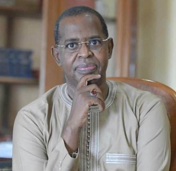La dépouille de Sidy Lamine Niass a quitté Dakar pour Kaolack