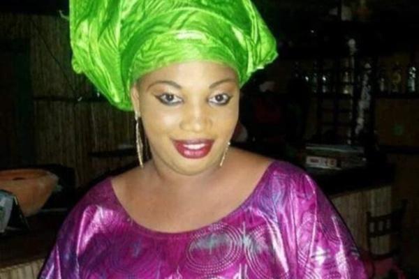 Aïda Mbacké envoyée en prison