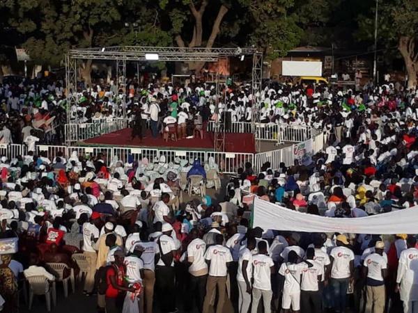 Sonko, le nouveau dogme des Sénégalais ?