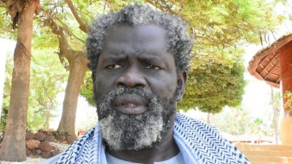 URGENT: Décès du député Apériste, Ndiassé Ka